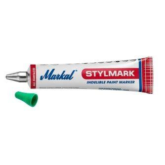 Markal-tube-marker-groen-nederland