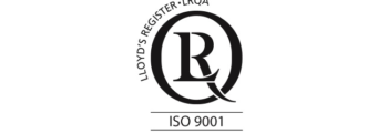 Acquirement of ISO 9001 QMS Certification
