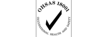 Acquirement of OHSAS 18001 Certification